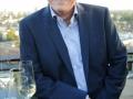 Zu Gast beim JNF-KKL Green Business Circle: Michael Illouz - Geschäftsführer von Teva Naot und Vorsitzender des Freundeskreises des Western Galilee Medical Centers