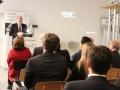 JNF-KKL Green Business Circle - Networking in Frankfurt