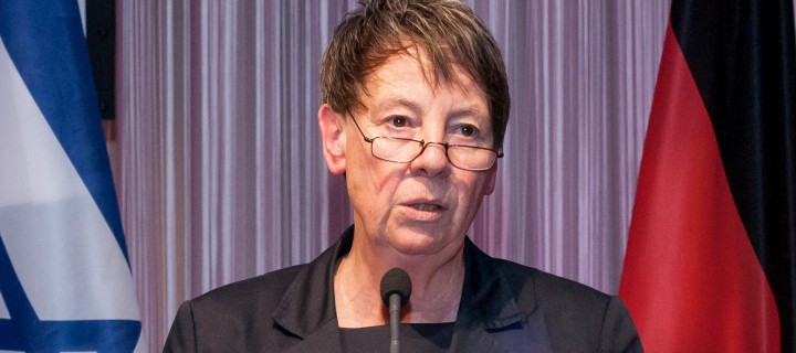 Statement der Bundesministerin <br> Dr. Barbara Hendricks zu greenXchange