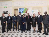 Wüstenbildung aufhalten: Der JNF-KKL auf der Klimakonferenz