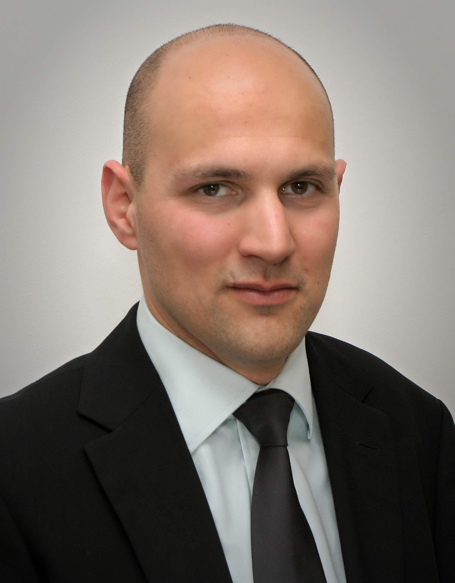 Unterstützt den JNF Green Business Circle mit umfangreichem Know-how und erstklassigen Kontakten: Prof. Dr. Guy Katz